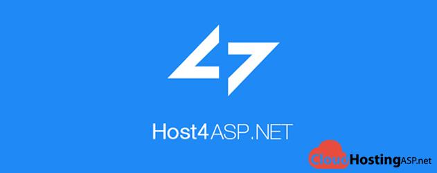 Best Cheapest ASP.NET Hosting - Host4ASP.NET