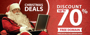 Best and Cheap ASP.NET 5 Cloud Hosting – Christmas Eve Hosting Deals