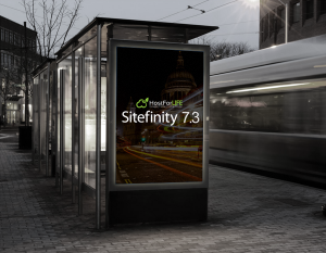 HostForLIFEASP.NET Proudly Launches Sitefinity 7.3 Hosting