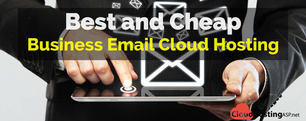 Best and Cheap Business Email Cloud Hosting
