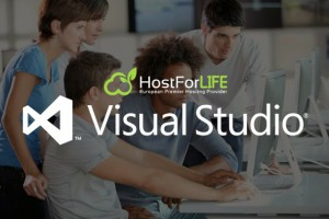 HostForLIFEASP.NET Proudly Launches Visual Studio 2015 Hosting