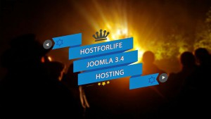 HostForLIFEASP.NET Launches Joomla 3.4 Hosting