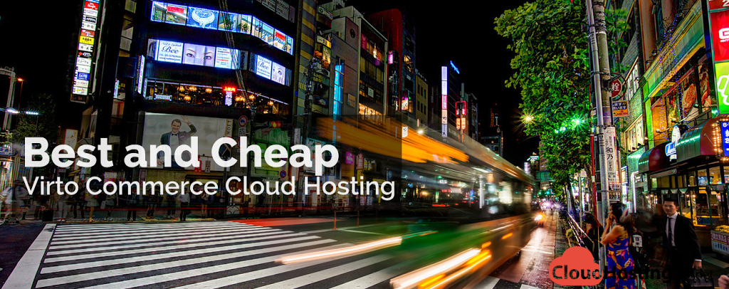 Best and Cheap Virto Commerce Cloud Hosting