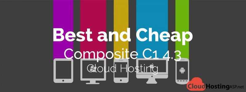 Best and Cheap Composite C1 4.3 Cloud Hosting