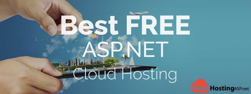 free asp hosting with sql server