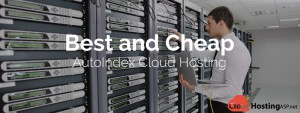 Best and Cheap AutoIndex Cloud Hosting