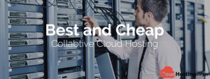 Best and Cheap Collabtive Cloud Hosting