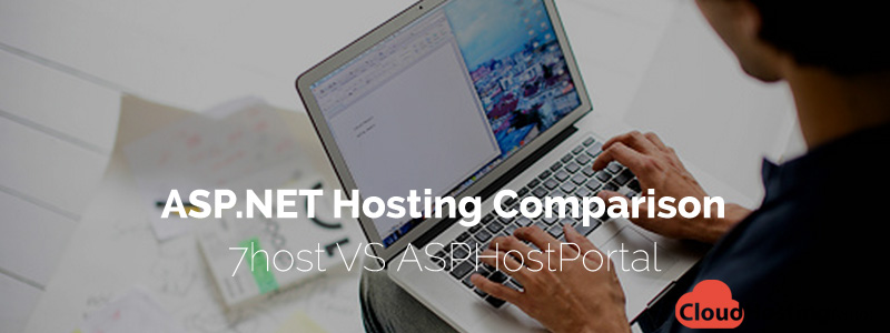 Italy ASP.NET Hosting Comparison - 7host VS ASPHostPortal