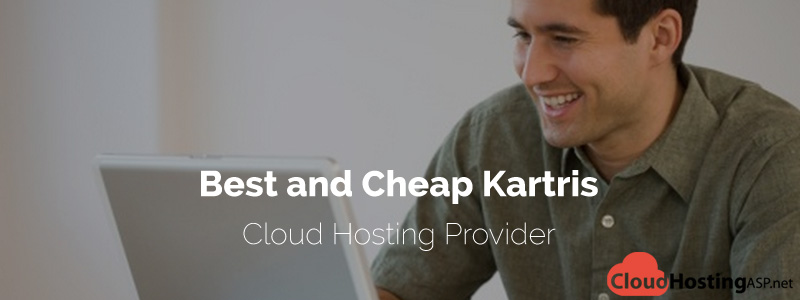 Best and Cheap Kartris Cloud Hosting - Free Open Source ASP.NET E-commerce Shopping Cart