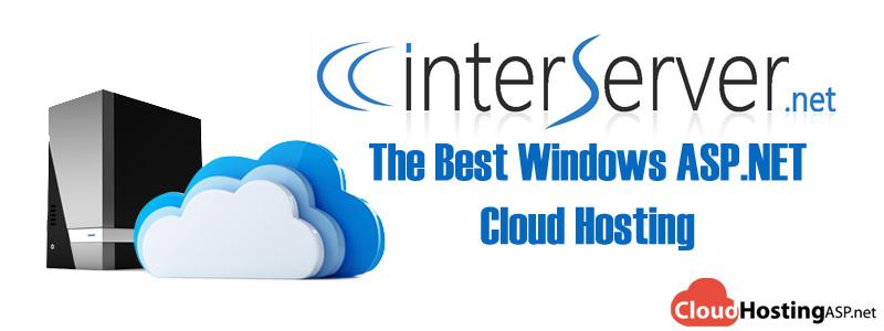 InterServer.net Review – The Best Windows ASP.NET Cloud Hosting