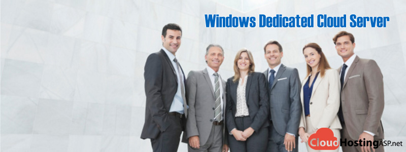 Best and Cheap Windows Dedicated Cloud Server Only $18.00
