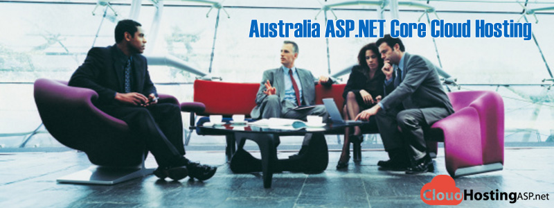 Cheap Australia ASP.NET Core Cloud Hosting Provider