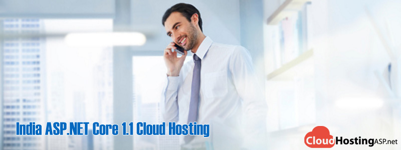 Best and Cheap India ASP.NET Core 1.1 Cloud Hosting