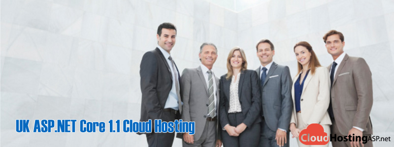 Best and Cheap UK ASP.NET Core 1.1 Cloud Hosting