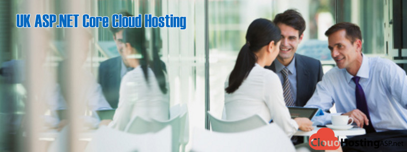 Best and Cheap UK ASP.NET Core Cloud Hosting