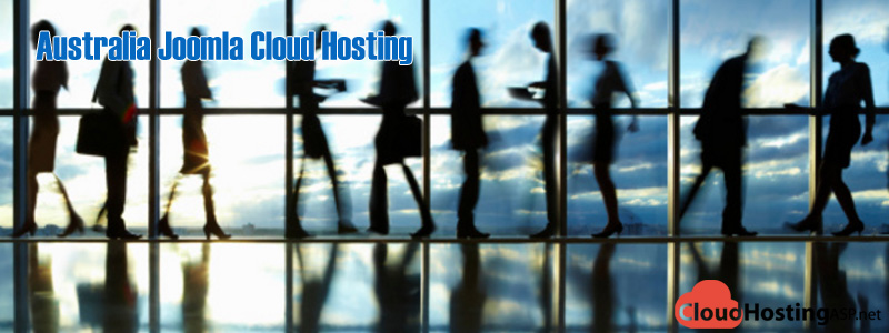 Best and Cheap Australia Joomla Cloud Hosting Provider