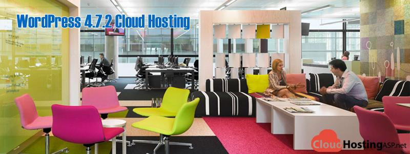 Best and Cheap WordPress 4.7.2 Cloud Hosting