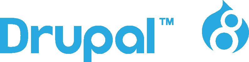 drupal 8 logo inline CMYK 72