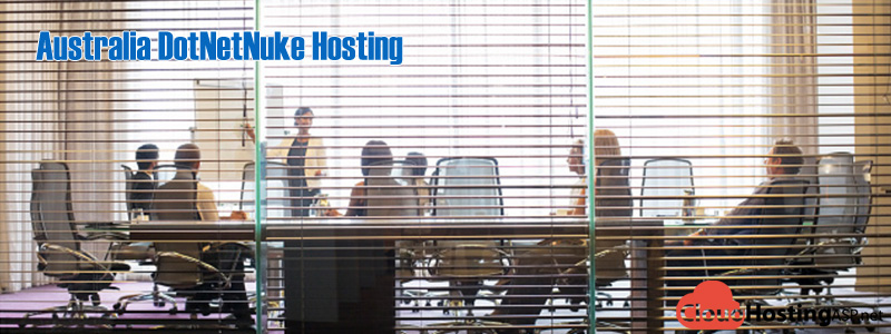 Best and Cheap Australia DotNetNuke Hosting Provider