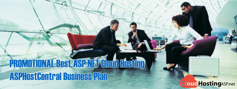 PROMOTIONAL Best ASP.NET Hosting - ASPHostCentral Business Plan