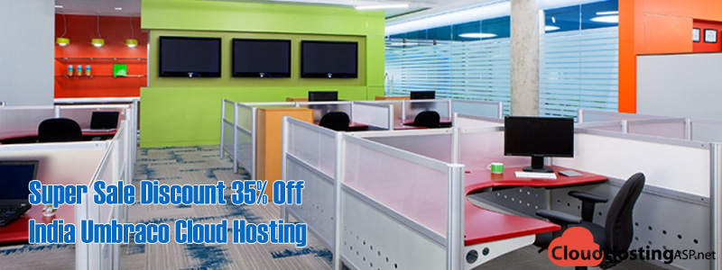 Super Sale Discount 35% Off India Umbraco Cloud Hosting