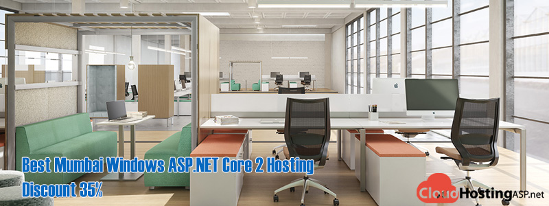 Best Mumbai Windows ASP.NET Core 2 Hosting – Discount 35%