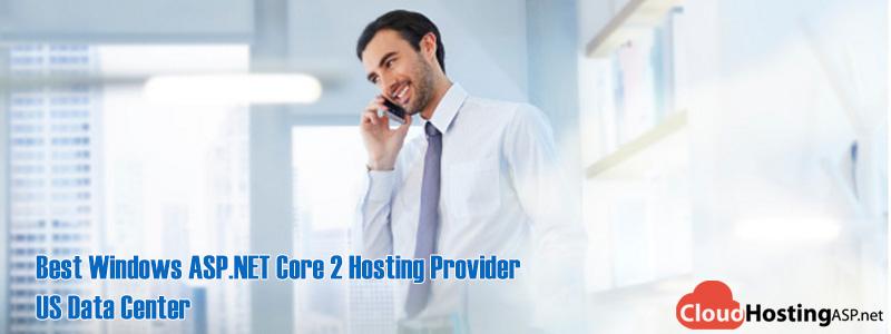 Best Windows ASP.NET Core 2 Hosting Provider - US Data Center